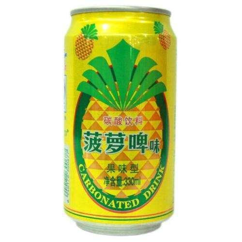 菠萝味低醇啤酒算酒驾吗