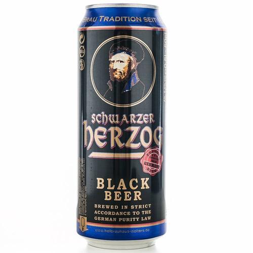 歌德黑啤酒是德国进口的吗