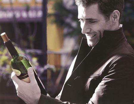 红葡萄酒对男人的功效与作用