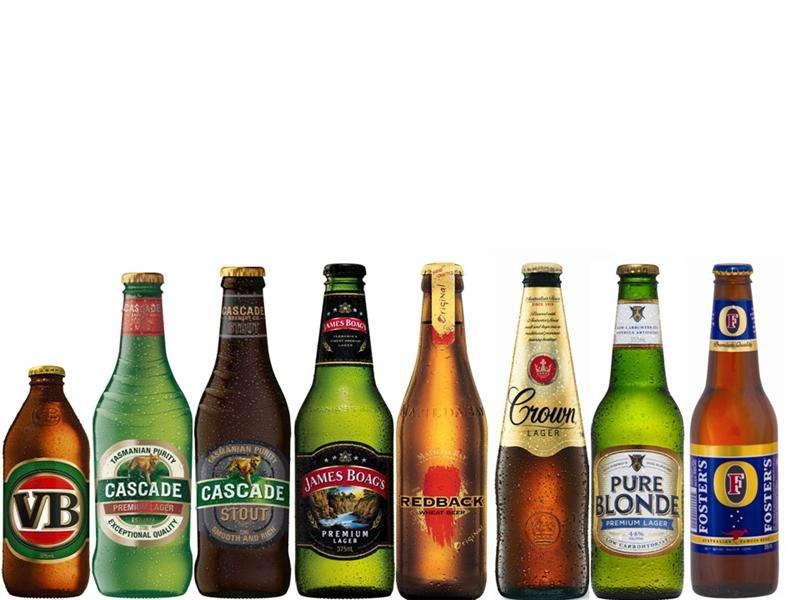 中国啤酒最大变局昨天发生!