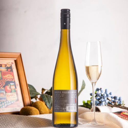 雷司令半甜白葡萄酒多少钱一瓶
