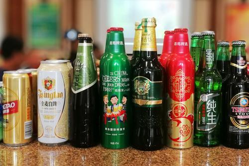 青岛黑啤酒的功效与作用
