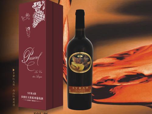 西拉葡萄酒的价格表