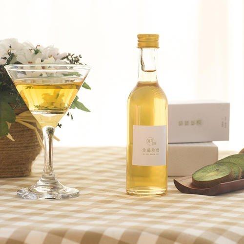 猕猴桃酒功效与作用及禁忌,延缓衰老功效多