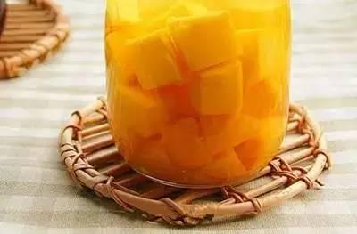芒果酒的功效