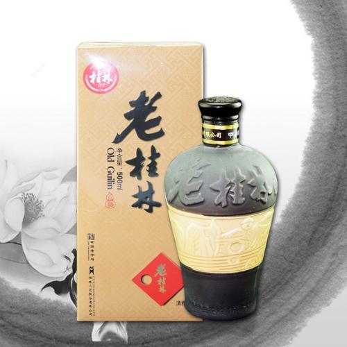 米香型白酒代表