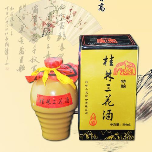 米香型代表酒有哪些