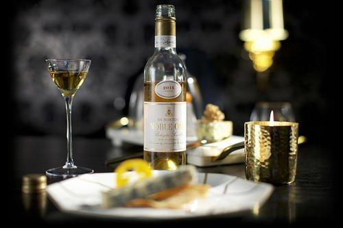 贵腐酒是用什么葡萄酿造的?贵腐酒名字的由来是什么?