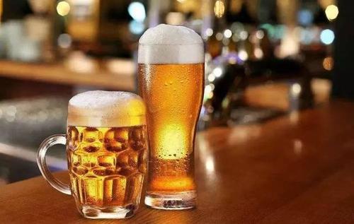 十连涨终结,进口啤酒跨赛道奔跑