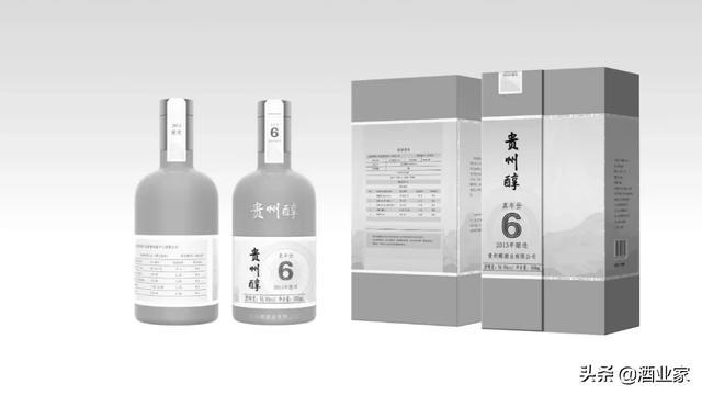 白酒专家林枫与贵州醇董事长朱伟隔空争论年份酒
