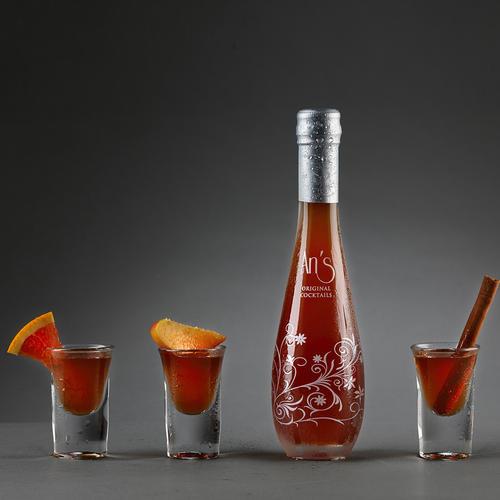 鸡尾酒的酒精度是多少?酒精度数较高的鸡尾酒有哪些?