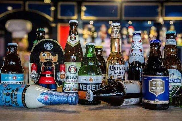 年售3.5亿的啤酒进口商自述艰难时刻:保质期催命、或将下滑六成