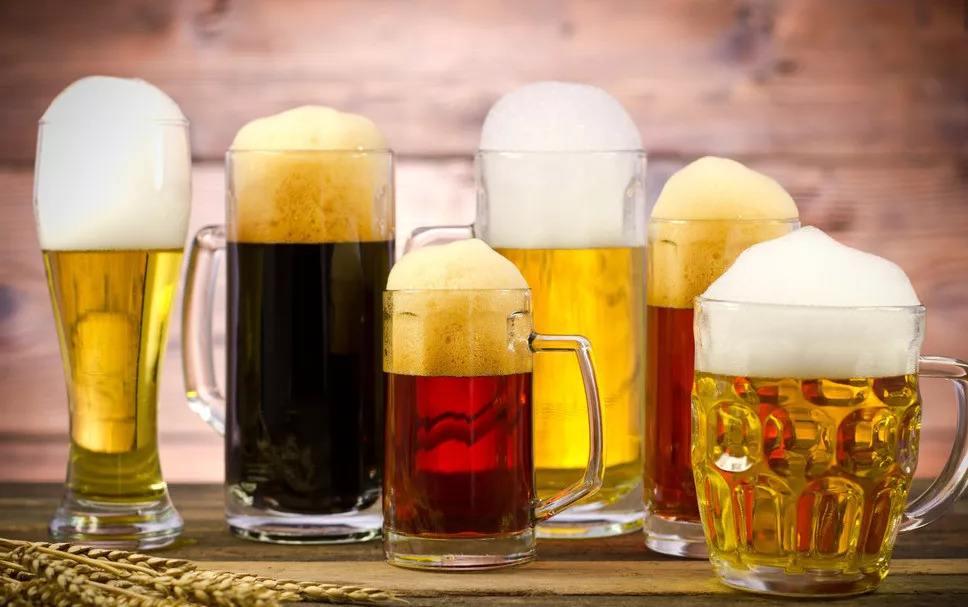 咖啡味啤酒有哪些品牌