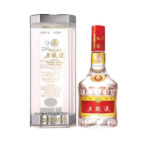 中国十大浓香型白酒企业