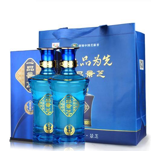 中国芝麻香白酒第一镇是哪里