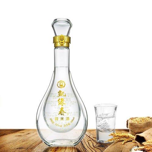 豉香型白酒以什么酒为代表
