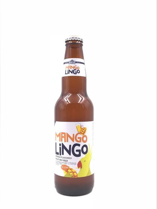 海特芒果味啤酒多少钱