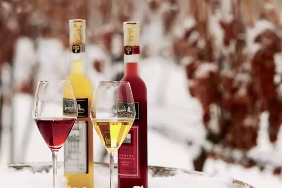 加拿大冰酒如何储存好?加拿大冰酒正确的储存方法