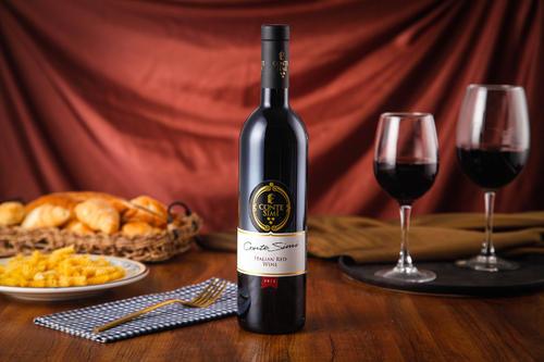 美好生活喝的红酒是什么牌子,通化爱在深秋多少钱一瓶