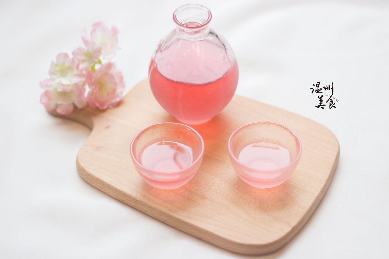 桃花酒适合什么人喝,桃花酒功效与作用有哪些