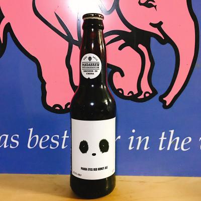 熊猫啤酒多少钱一瓶,熊猫啤酒的产地是哪里