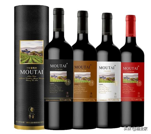 茅台葡萄酒或是不确定时代下的确定性选择:经销权将成稀缺资源