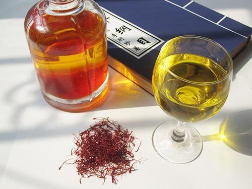 藏红花怎么泡酒?藏红花泡酒的比例是多少?