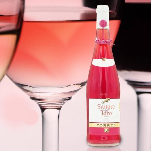桃红葡萄酒多少钱一瓶
