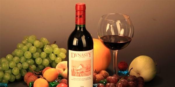 王朝葡萄酒哪款口感好