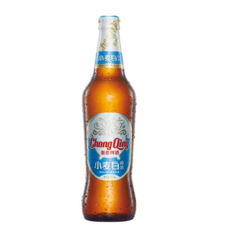小麦白啤酒临售价多少钱一瓶