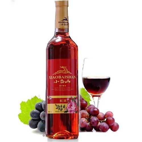 中国甜红葡萄酒哪个牌子好