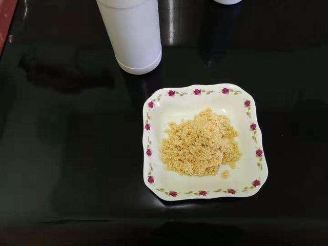 自己制作酒米的方法