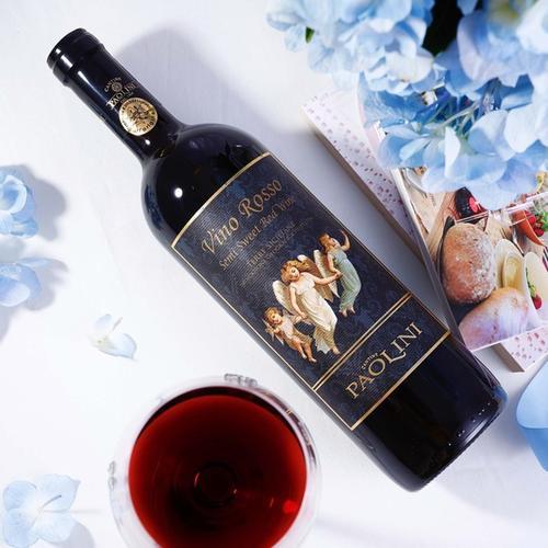 半甜红葡萄酒加什么饮料好喝