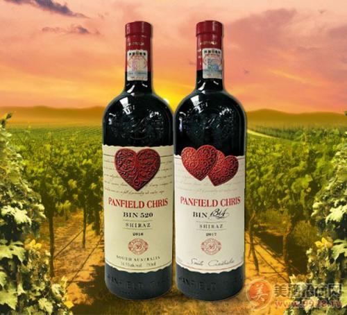 奔富葡萄酒采用的葡萄品种