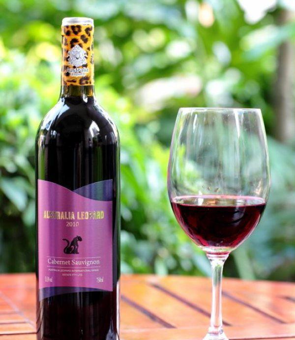 赤霞珠红葡萄酒怎么样