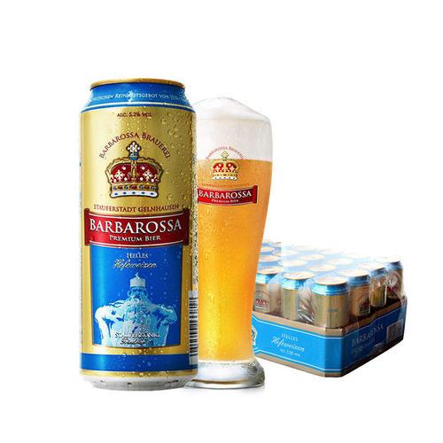 德国小麦啤酒和大麦啤酒的区别