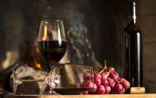 法国混酿红葡萄酒的特点