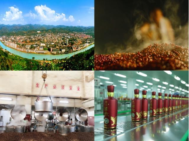 中国酱酒市场销售收入增速超20%,达到约1350亿
