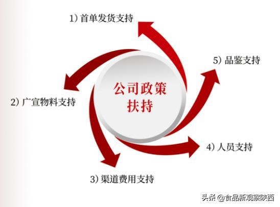 """2019年整个白酒行业:西凤375加速""""多管齐下""""赢市场"""