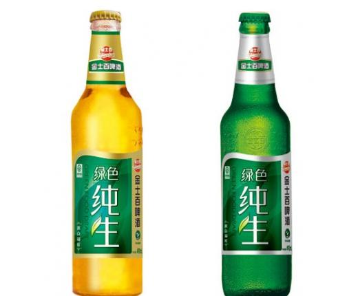 啤酒瓶上面的9°P是什么意思: