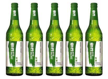四川生产的啤酒有哪些品牌