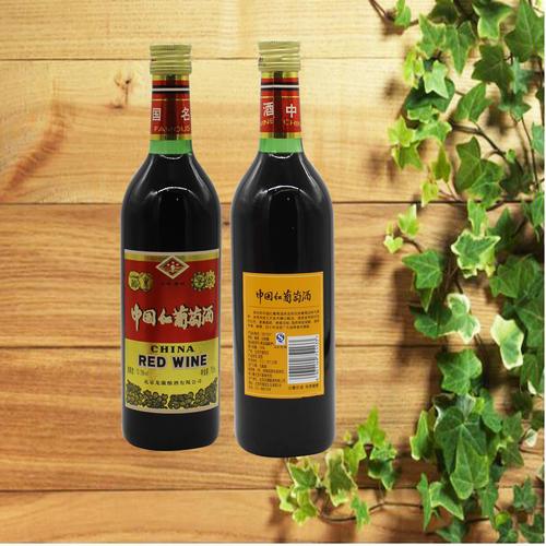 正宗的夜光杯红葡萄酒产地