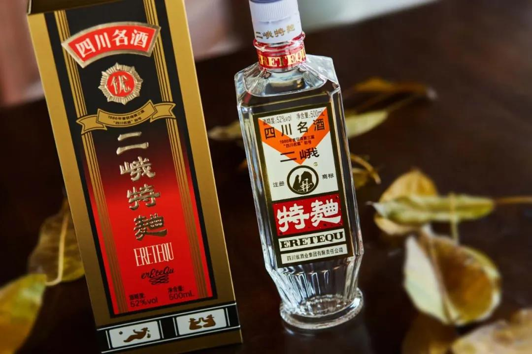 川酒集团投入10亿重塑二峨,看中了什么潜在价值?