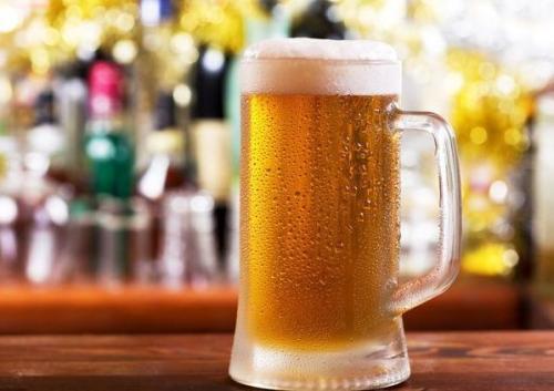 喝了一杯啤酒对身体有什么影响