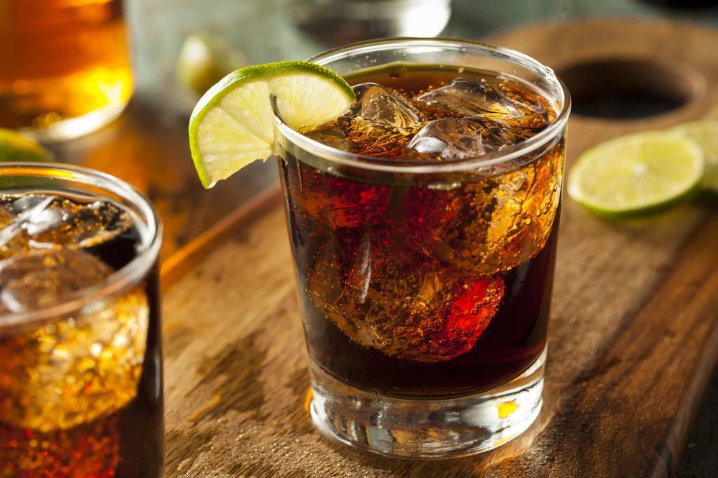 朗姆酒怎么喝是正确的