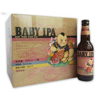 印度婴儿肥是什么啤酒