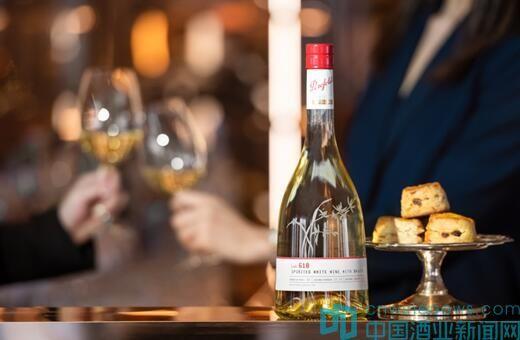 奔富首次以直播云推出全新酒款奔富特瓶Lot. 618