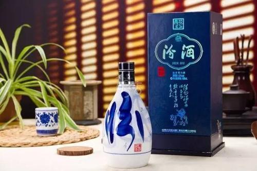汾酒怎么成了山西省乃至全国国企改革的样本?