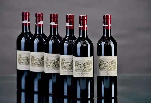 木桐葡萄酒价格表