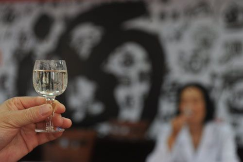 有哪些宴会适合的白酒推荐?百元左右有哪些白酒推荐?